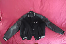 Promotional bomber jacket