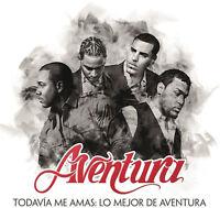 Aventura - Todavia Me Amas: Lo Mejor de Aventura [New CD]