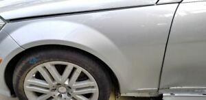 Fender Liner for 2008-2011 Mercedes Benz C300 C350 Front LH /& RH Front Section
