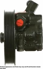 Cardone Industries 20-313P1 Remanufactured Power Steering Pump W/O Reservoir