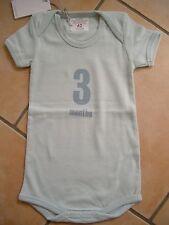 (x193) Imps & Elfs Baby Body tutine senza gambe + STAMP & logo ricamate gr.62
