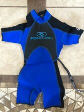 Rip Curl wetsuit youth size 4
