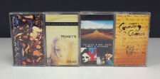 Lot 4 Cassette Tapes - Jesus & Mary Chain - Counting Crows - The Tragically Hip