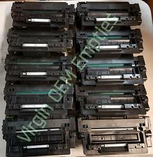 20 Virgin Genuine Empty HP 51A Laser Toner Cartridges FREE SHIPPING Q7551A