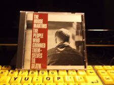 The People Who Grinned Themselves to Death byThe Housemartins (CD, Oct-1990)MINT
