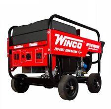 WINCO Generator-HPS12000HE-New