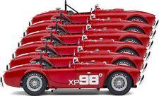 Exoto 1:18 | Shelby Cobra 260 | The First Racing Cobra | 6 PCs. | # RLG18125 MC