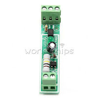 1 Channel AC 220V Optocoupler Isolation Module Detect Board Adaptive For PLC