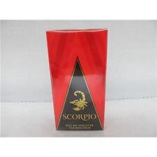Scorpio Rouge Eau de Toilette 75 ml 84 % Vol.