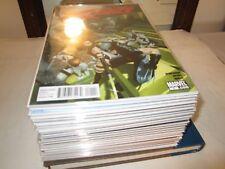 Uncanny X-Force #s 1-35, Complete + 1-10 Run, X-Men Wolverine Deadpool Psylocke