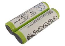 UK Battery for Gardena 8890-20 Grasschere ClassicCut 7.4V RoHS