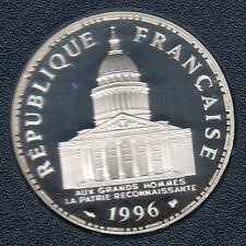 BE - 100 Francs Panthéon 1996 FDC 5 319 Exemplaires Provenant du Coffret