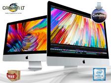 "Cheap Apple iMac 27"" Quad core i7 3.4GHZ 32GB 1TB HD A1419 Grade B Free Delivery"
