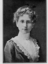 1904 Mount Union College School Yearbook~Photos~History~Football~Baseball~++++