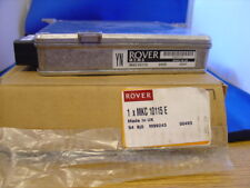 NEW ROVER 800 ECU UNIT FACTORY BOXED