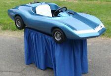 Survivor Rupp Chevy Junior Monza Ss Go Kart Dealer Promotional Corvair