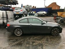 2007 BMW 3 SERIES COUPE E92 1 X WHEEL NUT FULL CAR IN FOR SPARES PARTS BREAKING