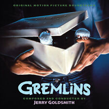 gremlins cd sealed FSM 2 cd set jerry goldsmith OOP