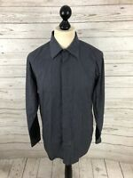 REISS Shirt - Size Large - Striped - Great Condition - Men's