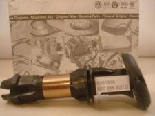 AUDI A4 B6   Kopfschutze  Halterung  Schwarz  8E0886920D  4PK Neu Original