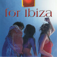 Compilation CD For Ibiza - Promo - France