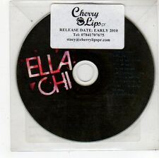 (FS393) Ella Chi, On The Radar - 2010 DJ CD