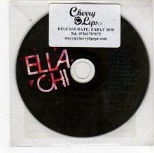 (FS393) Ella Chi, On The Radar - 2010 DJ CD