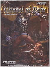 GAMING PAPER CITADEL OF PAIN ADVENTURES MAP (GAMING PAPER) New in Shrink Wrap!