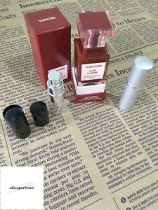 Tom Ford Lost Cherry Eau De Parfum Spray Sample 10 ml / 0.34 fl.oz. decant