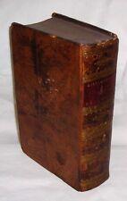 Guizot Dictionnaire universel des synonymes de la langue française 1809 EO. LA19