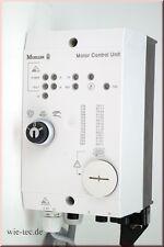 Moeller RA-MO2.1-D4A/C1 Motor Control Unit