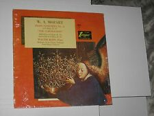 33rpm W.A.MOZART piano concerto 26(IN SHRINK)TURNABOUT TV 34194 nice SEE PICS