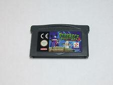 Nintendo GBA - Froggers Adventures 2