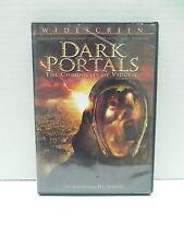 Dark Portals Chronicles  Vidocq DVD Alchemist Gerard Depardieu Paris Underworld