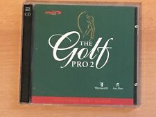 The Golf Pro 2 by Empire Interactive on PC CD Rom - Wentworth