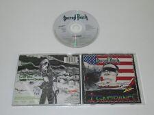 SACRED REICH/IGNORANCE(METAL BLADE CDZORRO 30) CD ALBUM