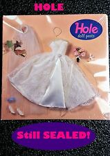 HOLE Courtney Love Doll Parts PROMO Promotional CD Single SEALED Nirvana Rare