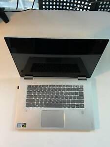 Lenovo Yoga 720 2-in-1 15.6 inch 4K UHD Touchscreen Gaming Laptop