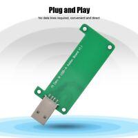 For Raspberry Pi Zero BadUSB Adapter Board USB Connector for Pi Zero W/Zero 1.3