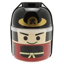 1pc Japanese Kokeshi Bushi  Bento box  #280-221