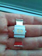 Baume & Mercier CIERRE DEPLOYANTE Deploying Closure NOS Montre Horloge Montre