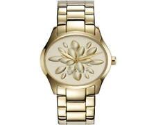 46 - Esprit Damenuhr Secret Garden Gold ES108892003  #3