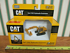 Caterpillar 315C Hydraulic Excavator By Norscot 1/87th Scale >