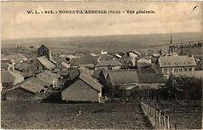 CPA Nogent-L'Abbesse, Marne-Vue Générale (490423)