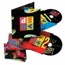 DEVO - SMOOTH NOODLE MAPS (DELUXE) [2 CD] C12 - NEW & SEALED