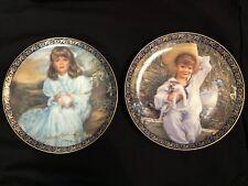 """The Premier Collection """"La Belle"""" and """"Le Beau"""" ~ Artist: Sandra Kuck"""