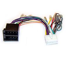 Adattatore radio Clarion NS, NX, NZ, VB, VRX-, VX, VZ, XANAVI cavo Cavo di collegamento