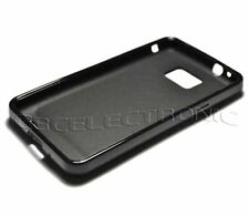 New Black Rubber case cover for Samsung i9100 Galaxy S2