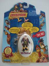 Playmates Chicken Run Mr Tweedy Catch Phrase Egg New On Card Rare Need Batteries
