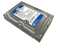 """Western Digital WD5000AAKX 500GB 16MB 7200RPM 3.5"""" SATA 6Gb/s Desktop Hard Drive"""